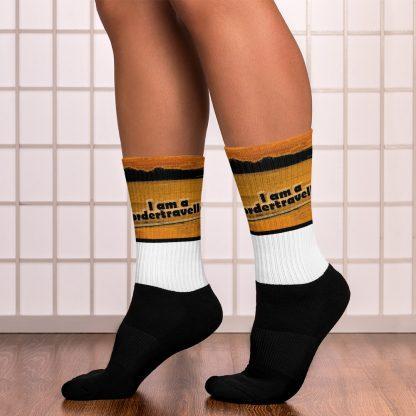 black foot sublimated socks left 6021ac781788c