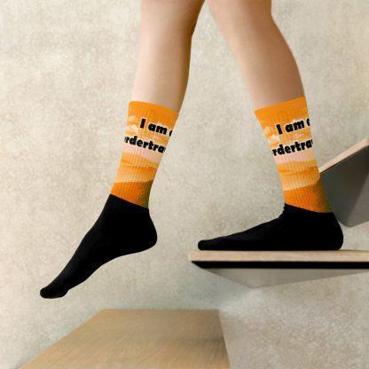 black foot sublimated socks left 6021ae4298d19