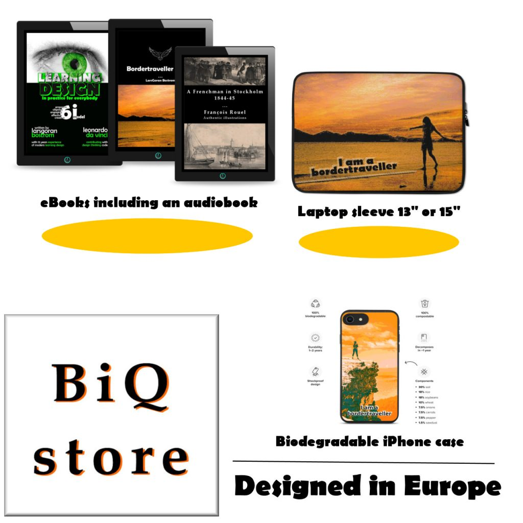 BiQStore - Books in all formats, laptop sleeves, iPhone cases etc.