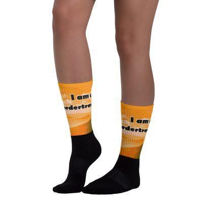 Stylish Socks – Bordertraveller Mountain