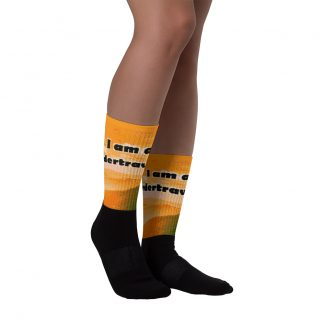 Stylish Socks – Bordertraveller Mountain