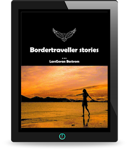 Bordertraveller stories by LarsGoran Bostrom eBookPDF with Audiobook