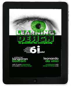 Learning Design in Practice for Everybody by LarsGoran Bostrom eBookPDF with Audiobook