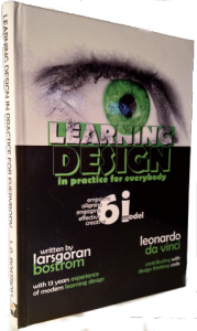 Learning Design in Practice for Everybody by LarsGoran Bostrom