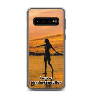 Samsung Case – Bordertraveller Beach