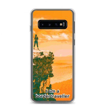 Samsung Case – Bordertraveller Mountain