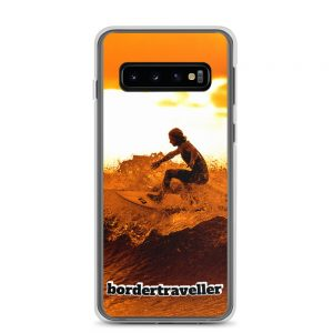 Samsung Case – Bordertraveller Ocean - stories and new products