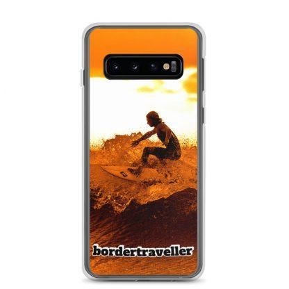 Samsung Case – Bordertraveller Ocean