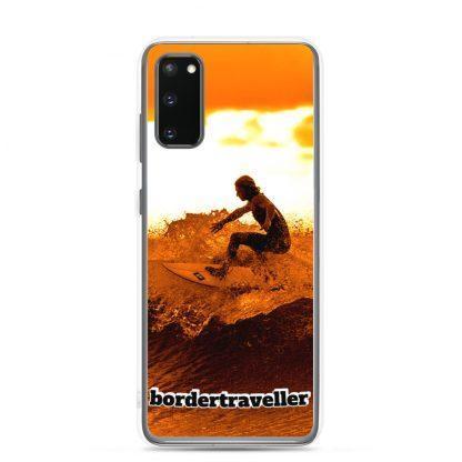 Samsung fodral – Bordertraveller Ocean