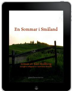 En sommar i Småland av Karl Kullberg (ebokPDF)